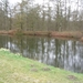 2008_Aviat_wandeling_Lesdain_vijver in bos