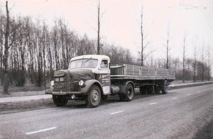 Scania Nijdan   Appie Hoving