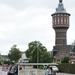 STADSSHUTTLE SNEEK 20130711_1 met watertoren