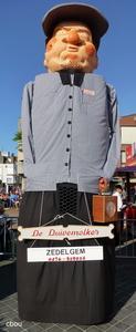 8210 Zedelgem - de Duivenmelker