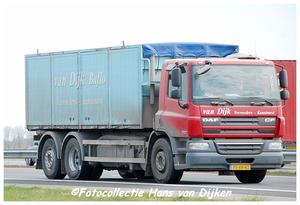 Van Dijk - Baflo       BS-XR-82