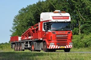 Nijboer - Farmsum              76-BBP-9