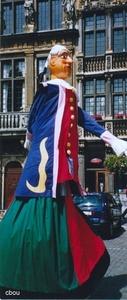 1000 Bruxelles (Meyboom) - Janneke (old)