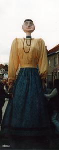 1470 Genappe - Rosine (old 1)