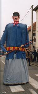 7971 Basècles- el Crocheu (old)