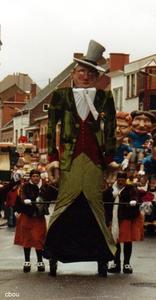 9400 Ninove - Doeken (old)