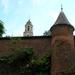 St Gummarus + WC-torentje