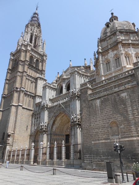 Kathedraal Toledo