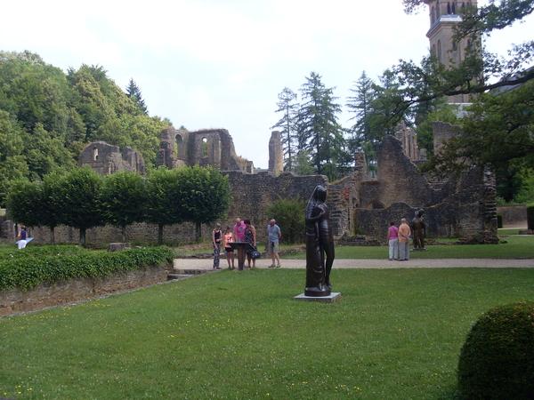 abdij van Orval