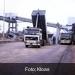 Bij de suiker fabriek