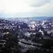 avond zicht over Siegen