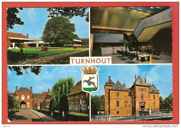 Turnhout - Oude foto's van Turnhout - Gratis foto-albums SeniorenNet
