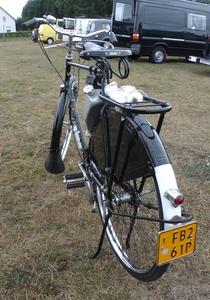 Lohmann hulpmotor