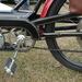 Eysink Mototandem JLO. motor