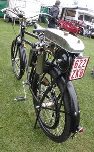 DKW. bj. 1919