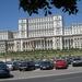 paleis in Boekarest