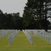 Colleville-sur-Mer, Amerikaans kerkhof