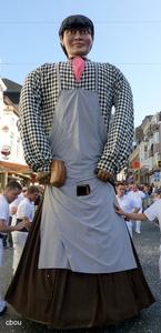 7810 Maffle - Louis le Tailleur de Pierre