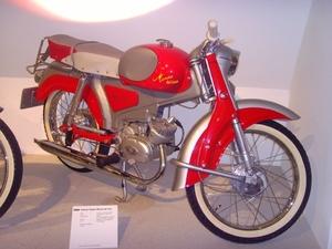 Gritzner Kayser Monza de Luxe 1962
