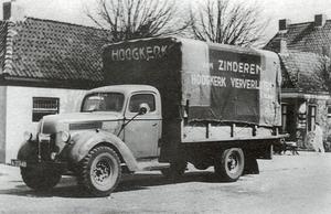 Van Zenderen - Hoogkerk A-21348