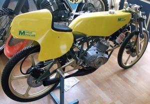 Miranelli P6 Racer