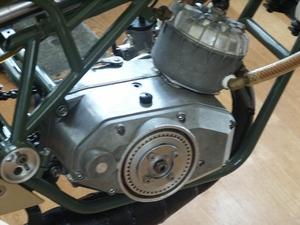 Miranelli P6 Racer (motor)