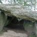 De dolmen in Weris