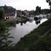 over het kanaal van Beverlo