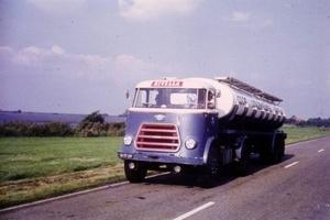 DAF 120 PK