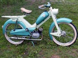 Achilles Lido  1957