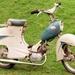 Crescent 2000  1958  uit Finland