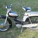 Crescent met Sachs motor