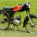 HMW. Supersport  1958