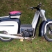 Monar Scooter 1960