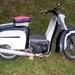 Monar Scooter 1960