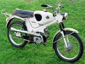 Monark 1205  1966