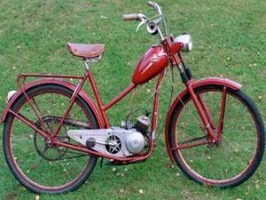 Monark 1953