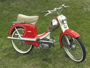 Monark La Strada Sport  1959