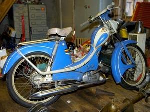 Monark M348  1960