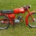 Moto Morini Corsarino  1963  48cc