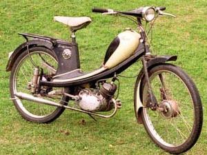 Roulette Lyx  1958