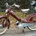 Achilles Capri 1955