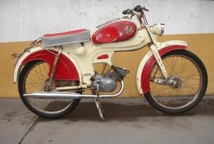 Ardie Sport 1957