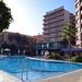 003 Torremolinos Hotel Amaraqua 28.10 - 4.11.2013