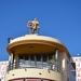 028 Torremolinos - omgeving van hotel 28.10 - 4.11.2013
