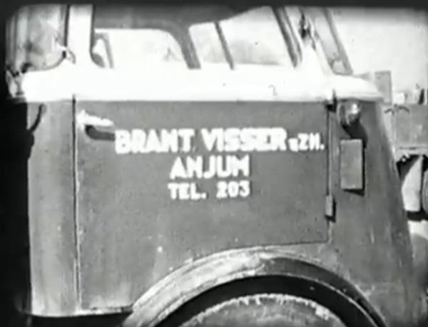 Brant Visser