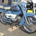 Stokvis Rap Crown met Puch motor