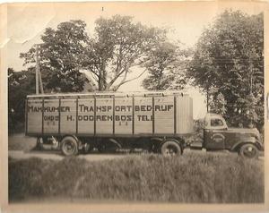 doorenbos Hier nog 1 uit 1932 van Doorenbos. hier nog met telefoo