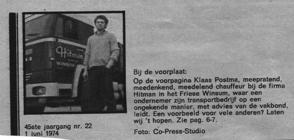 Klaas Postma