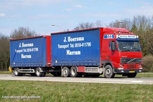 Boersma - Marrum